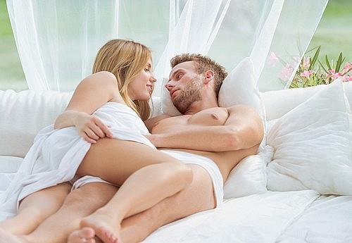 Seksverslaafd