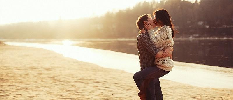 Het geheim van een goede relatie