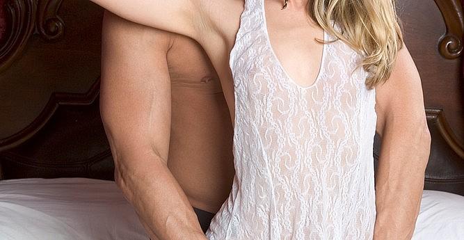 Seksstandjes van achter