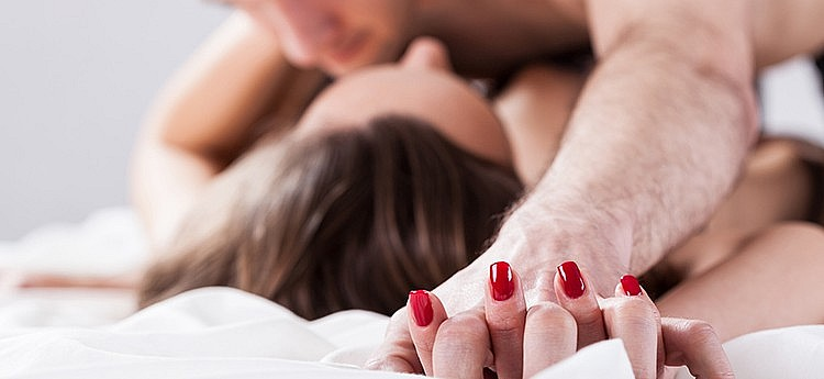 spannende seks in eigen huis