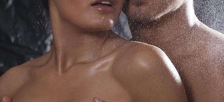 Seks onder de douche