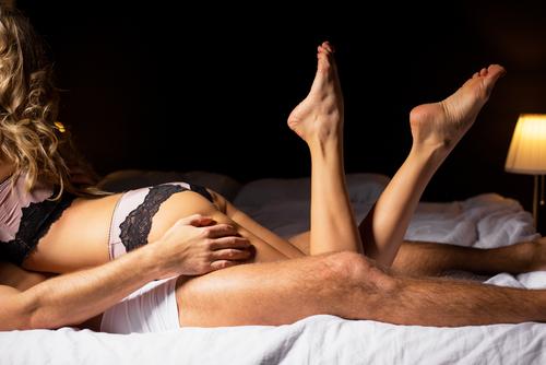 Heerlijke seks