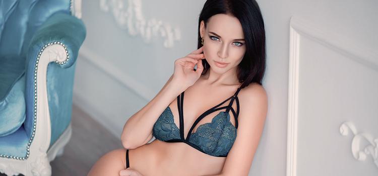 sexy ondergoed