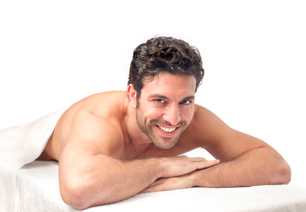 P-spot massage