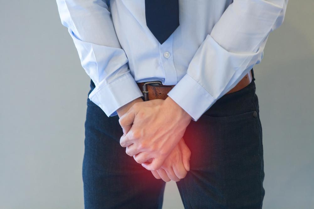Prostaat problemen