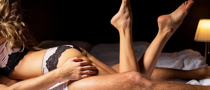 Een goed seksleven