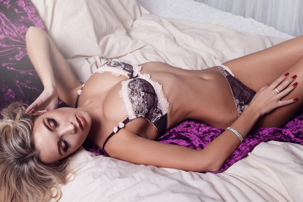 sexy lingerie om te verrassen
