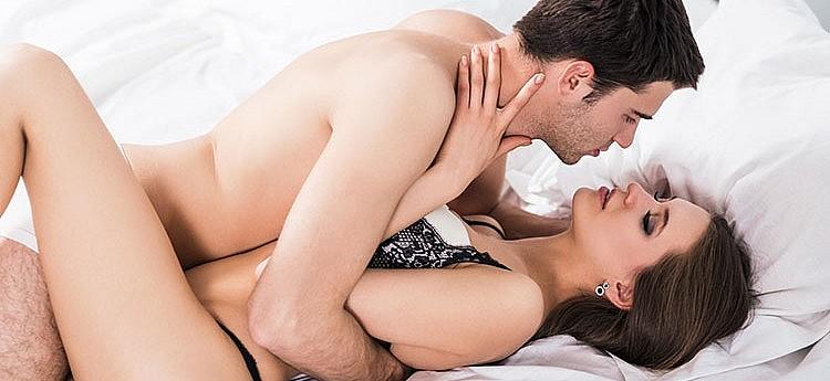 seks met gevoel